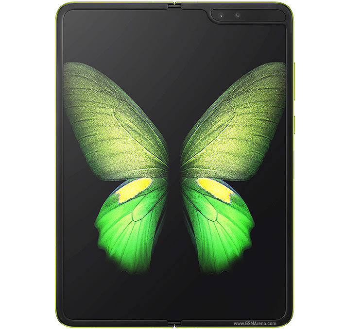 Samsung Galaxy Fold pictures, official photos