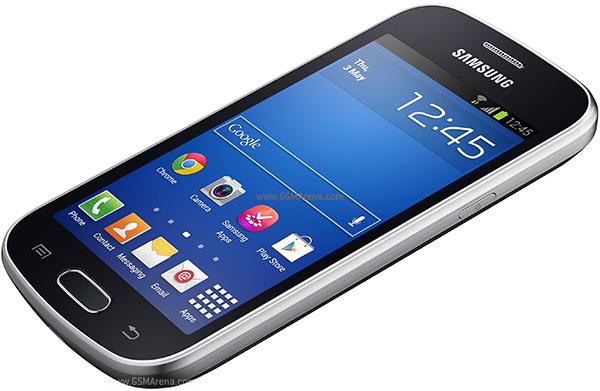 Samsung Galaxy Fresh S7390