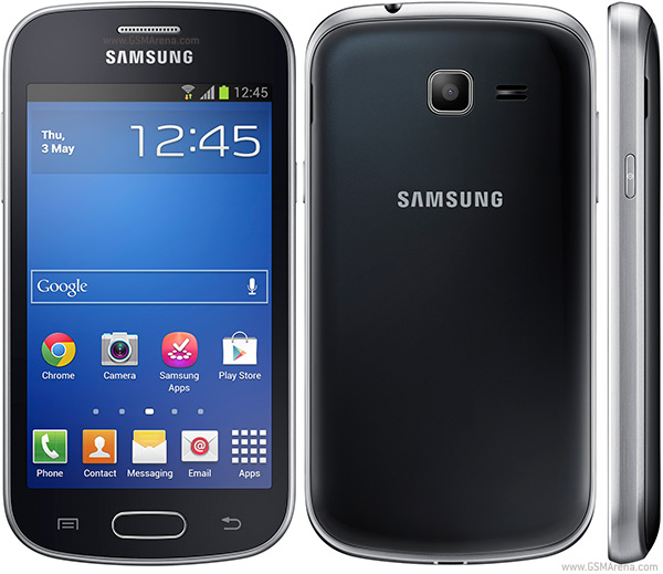 Samsung Galaxy Fresh S7390 Pictures Official Photos