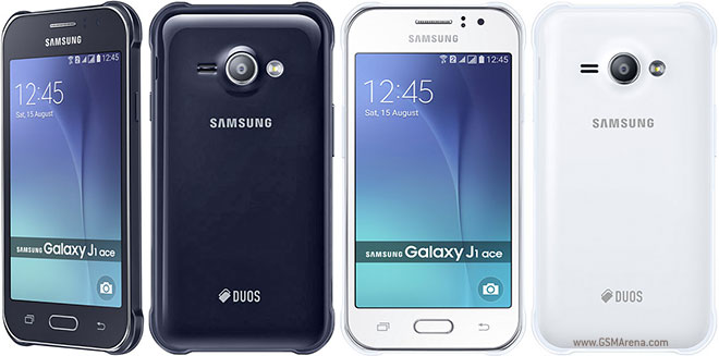 Samsung Galaxy J1 Ace Pictures  Official Photos