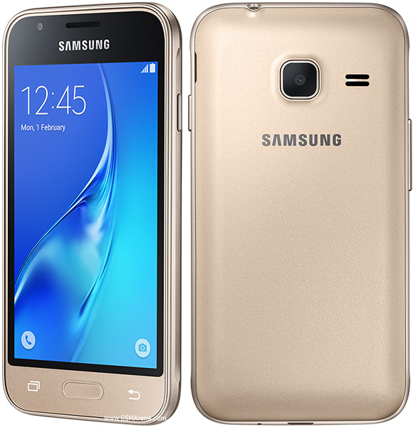 Samsung Galaxy J1 Nxt Pictures Official Photos