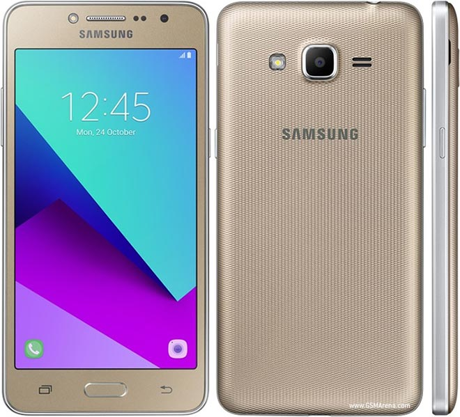 Samsung Galaxy Grand Prime Plus Pictures Official Photos