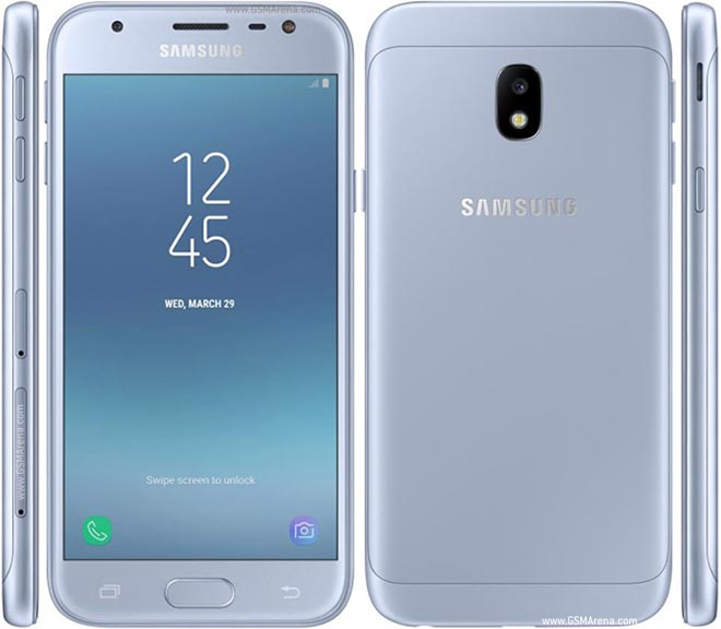 samsung galaxy j3 2017 pictures official photos