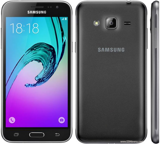 Samsung Galaxy J3 2016 Pictures Official Photos
