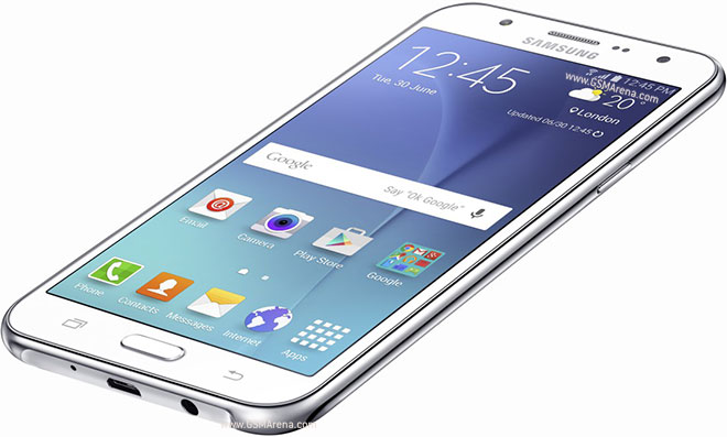 Samsung Galaxy J5 pictures, official photos