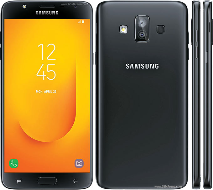 Samsung Galaxy J7 Duo Pictures Official Photos