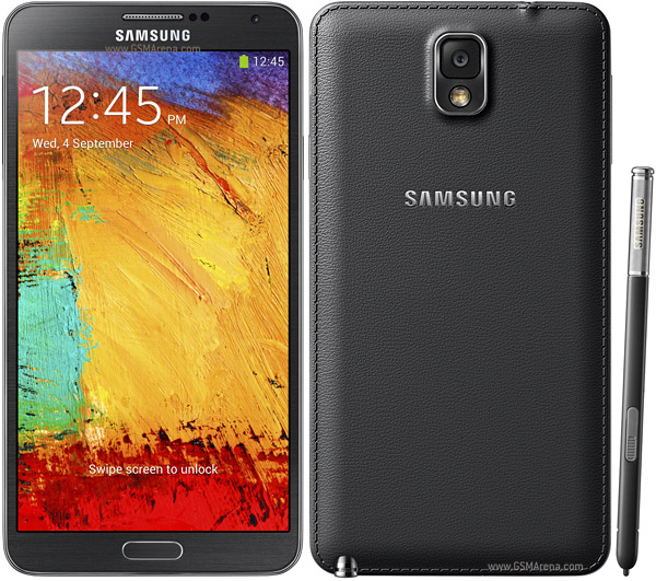 Samsung Galaxy Note 3 - Samsung Galaxy Note phones 2016