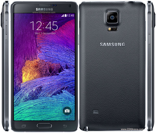 Samsung Galaxy Note 4 - Samsung Galaxy Note phones 2016