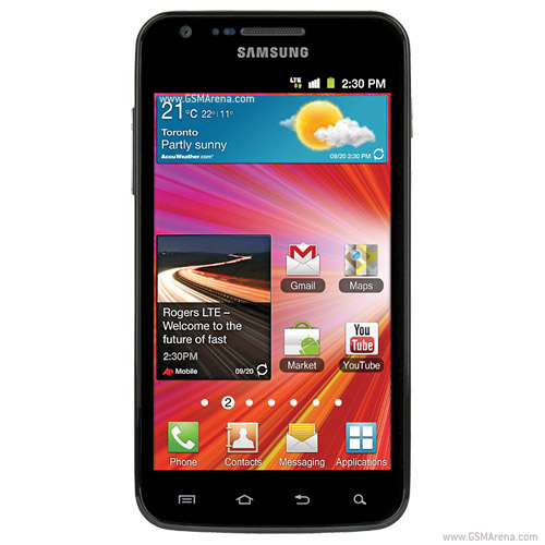 samsung galaxy s ii lte i727r full phone specifications rh gsmarena com Samsung Galaxy S III Samsung Galaxy S II Accessories