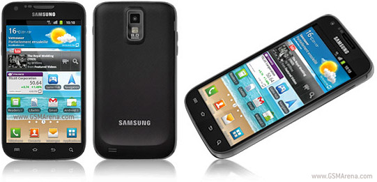 Samsung Galaxy S II X T989D