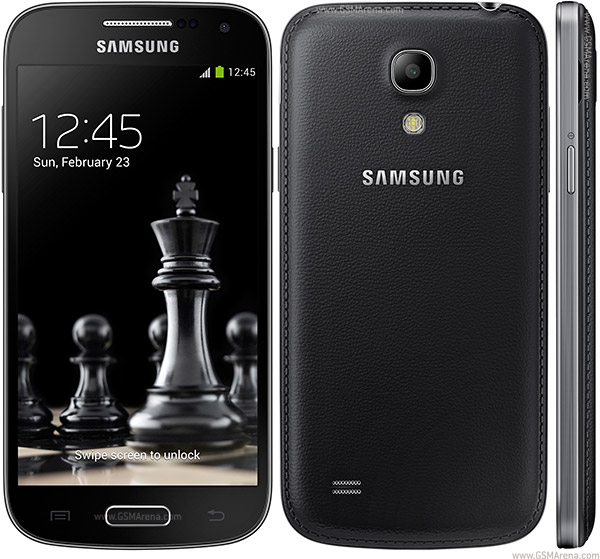 Samsung I9190 Galaxy S4 mini