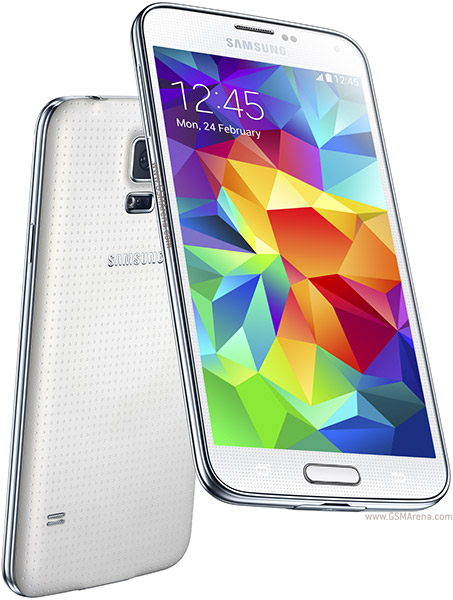 samsung s5 how to answer