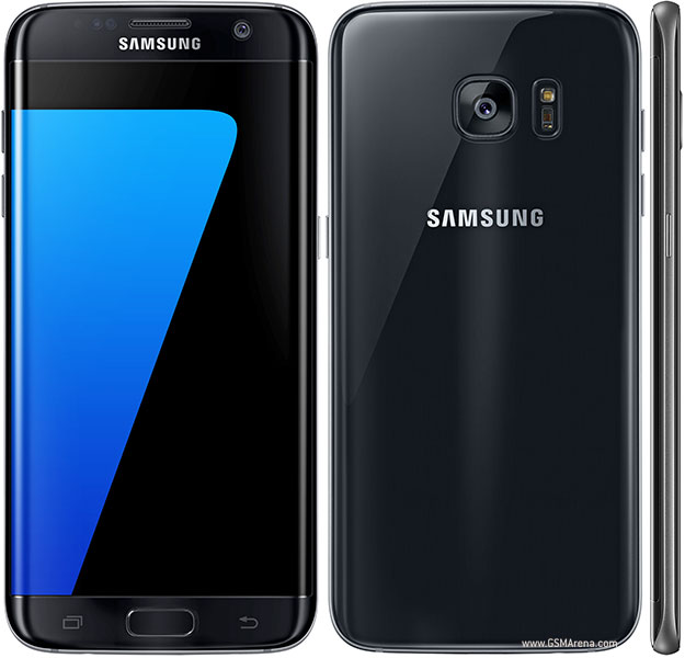 samsung galaxy s7 edge pictures official photos