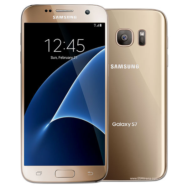 9f3ad2960d4 Samsung Galaxy S7 (USA) - Full phone specifications