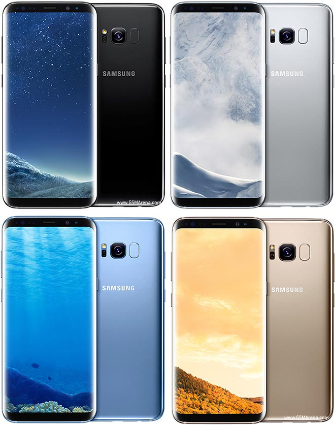 how to video call on samsung s8 uk