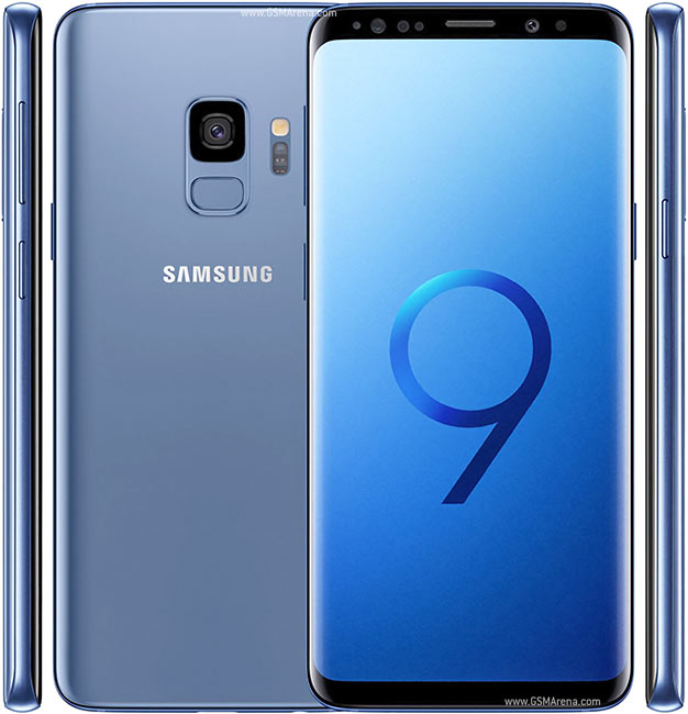 samsung galaxy s9 pictures official photos. Black Bedroom Furniture Sets. Home Design Ideas