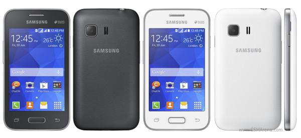 samsung galaxy star 2 - photo #22