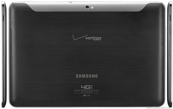 Samsung Galaxy Tab 101 LTE I905 Pictures Official Photos