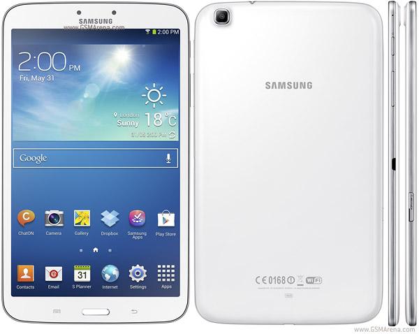 Samsung galaxy tab 3 8 0 pictures official photos for Photo ecran galaxy tab 3