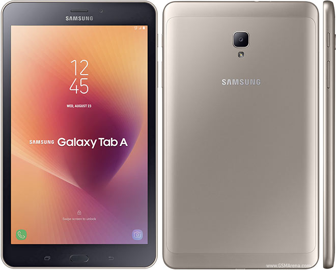 Samsung Galaxy Tab A 8.0 (2017) pictures, official photos