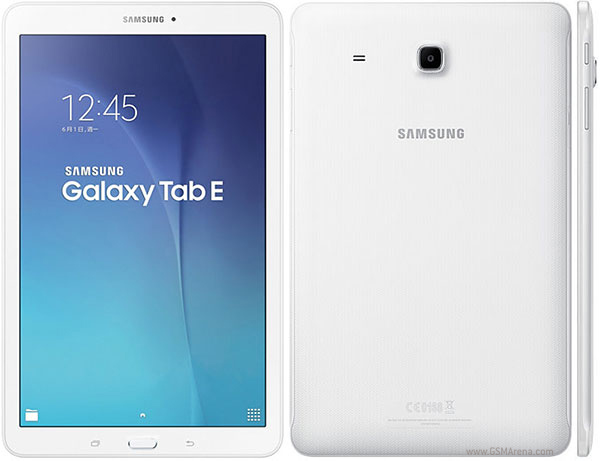 samsung galaxy tab e 9.6 how to change password