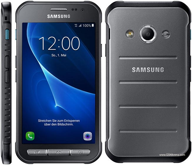 samsung galaxy xcover 3 g389f pictures official photos