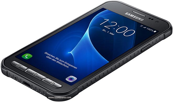 Samsung Galaxy Xcover 3 G389F pictures, official photos