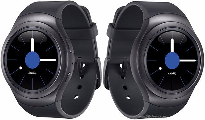 Samsung Gear S2 3G