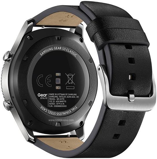 Samsung Gear S3 classic