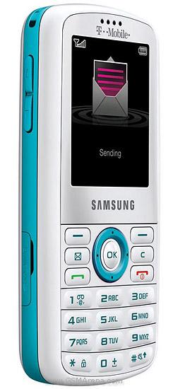 Samsung T459 Gravity