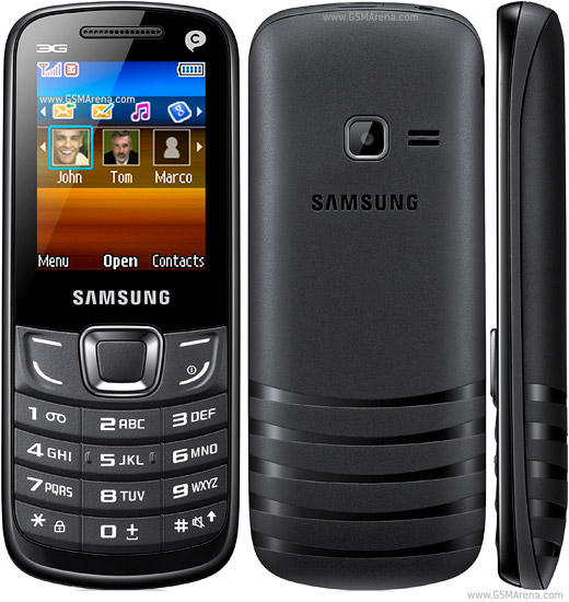 Samsung Manhattan E3300