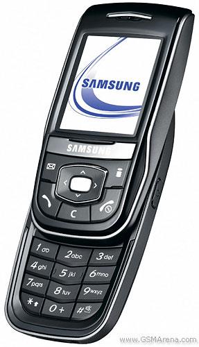 Samsung S400i