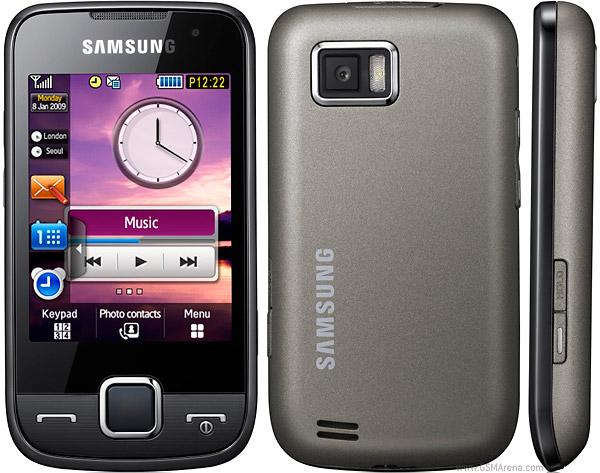 Samsung S5600 Preston