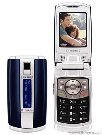 Samsung T639