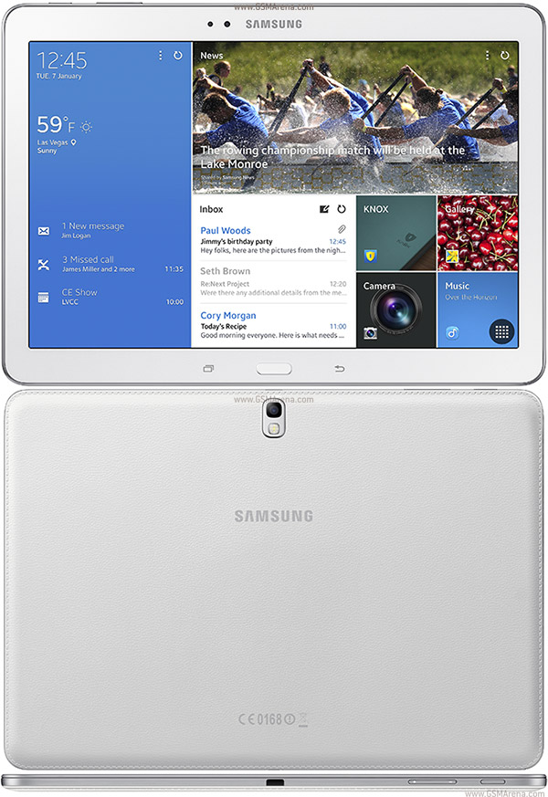 samsung galaxy tab pro 10 1 pictures official photos