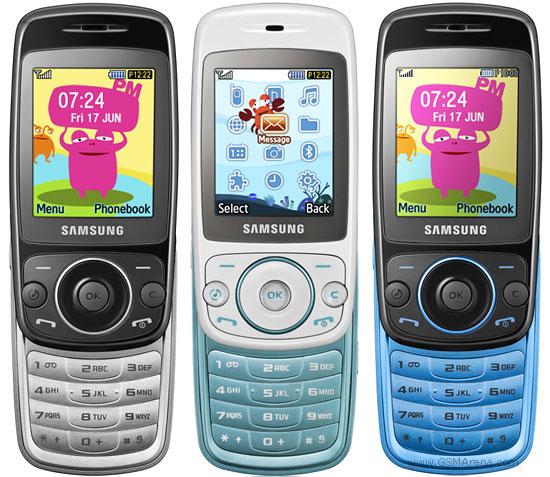 Samsung S3030 Tobi pictures, official photos