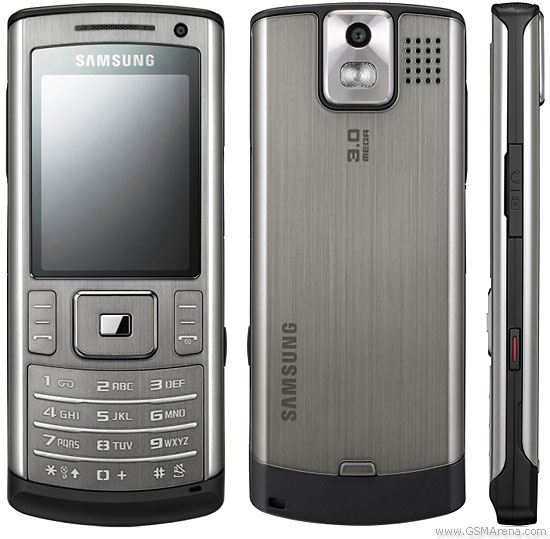 Samsung U800 Soul B Pictures, Official Photos