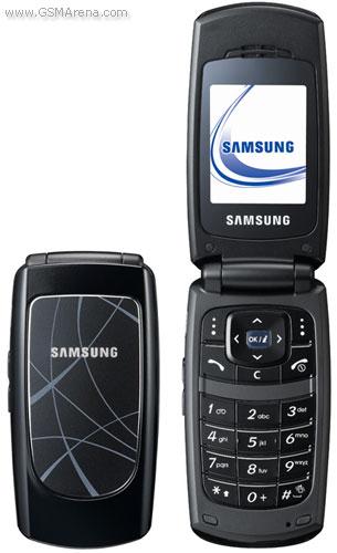 Samsung X160