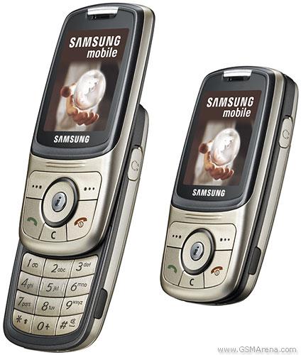 Samsung X530