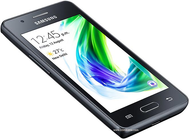 Samsung Z2 Pictures Official Photos