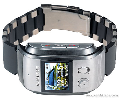Samsung Watch Phone