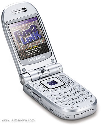 Samsung Z107