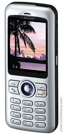 Sharp GX15/GZ100