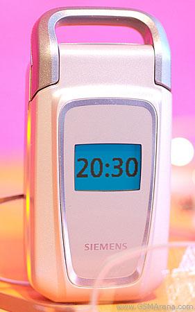 Siemens CF62