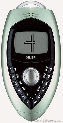 Siemens Xelibri 4