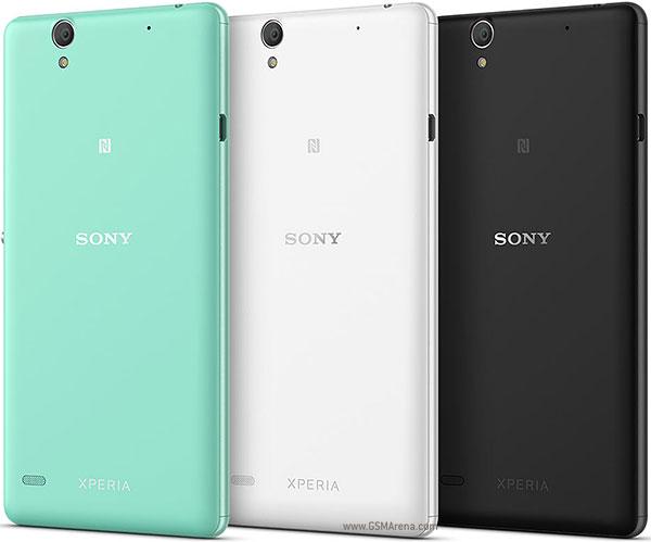 Sony Xperia C4 Dual