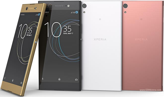 sony xperia xa1 ultra pictures official photos