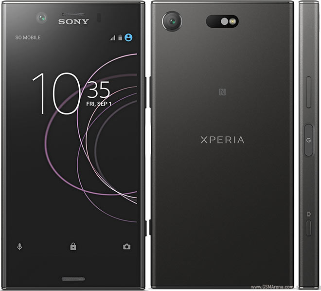 sony xperia xz1 compact pictures official photos. Black Bedroom Furniture Sets. Home Design Ideas