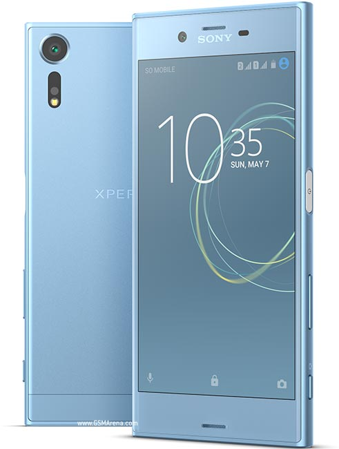 Sony Xperia Xzs Pictures Official Photos