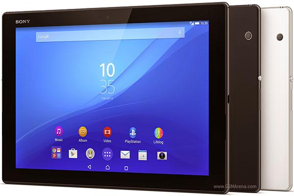 Sony Xperia Z4 Tablet LTE